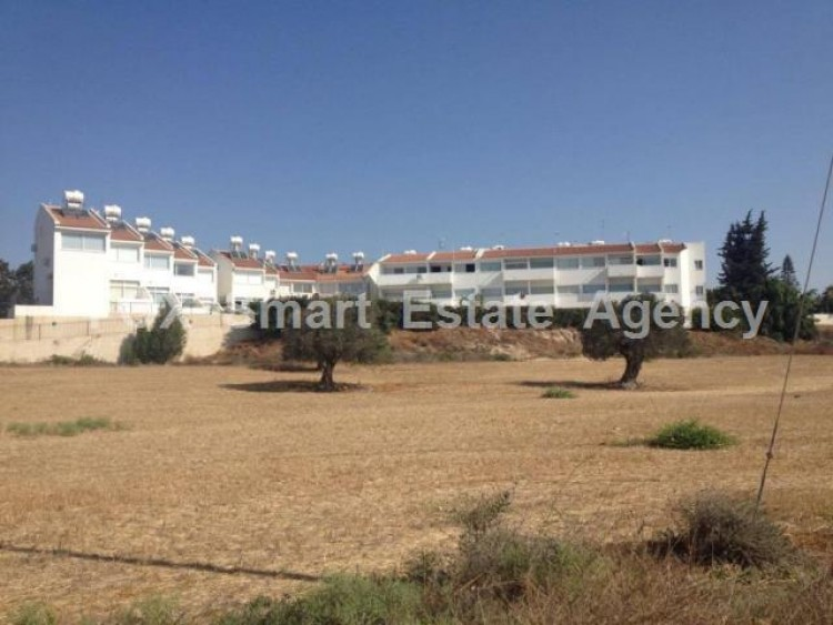 For Sale 2 Bedroom Maisonette House in Mazotos, Larnaca 12