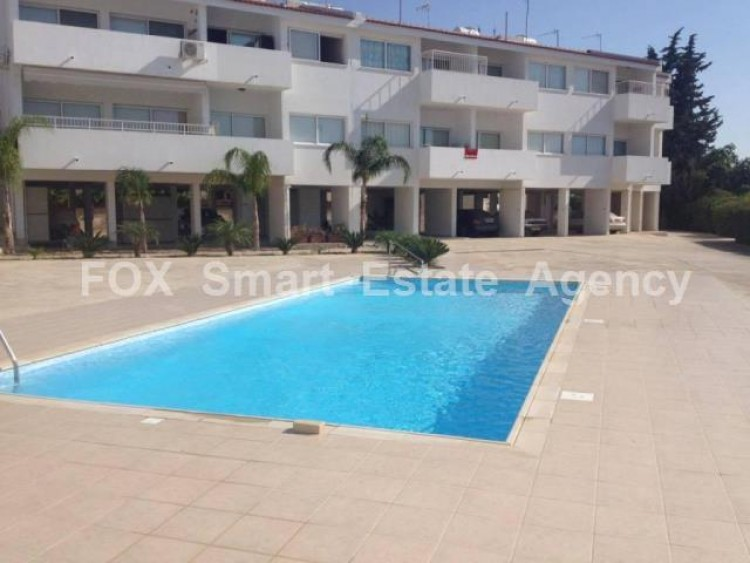 For Sale 2 Bedroom Maisonette House in Mazotos, Larnaca 2
