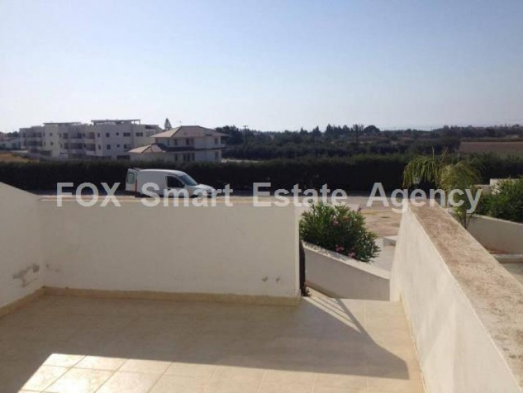 For Sale 2 Bedroom Maisonette House in Mazotos, Larnaca 3