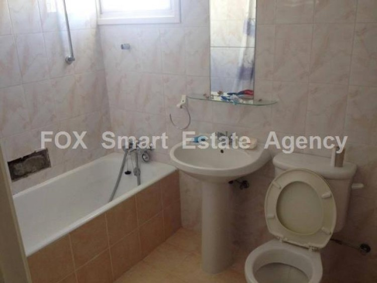 For Sale 2 Bedroom Maisonette House in Mazotos, Larnaca 6