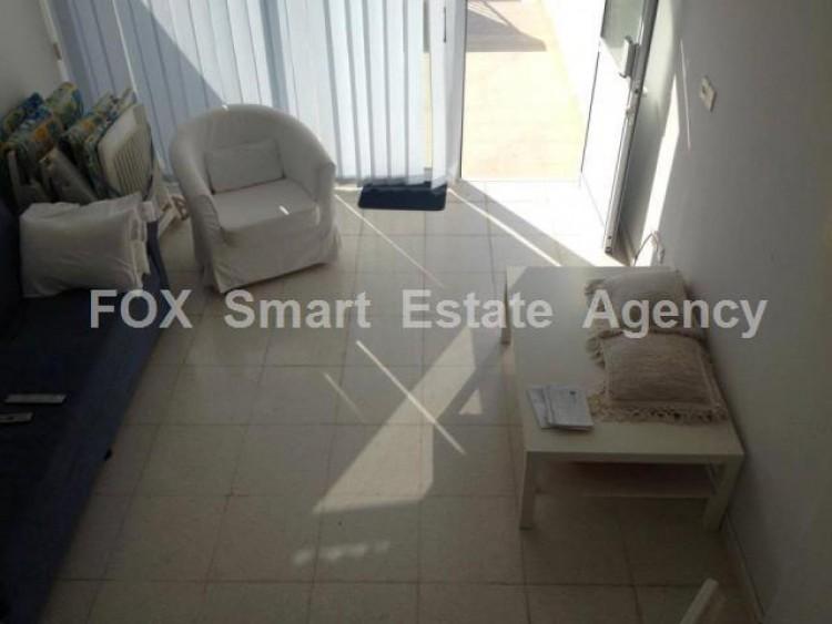 For Sale 2 Bedroom Maisonette House in Mazotos, Larnaca 8