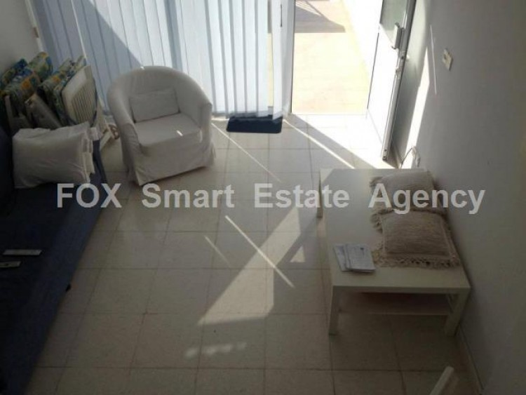 For Sale 2 Bedroom Maisonette House in Mazotos, Larnaca 8