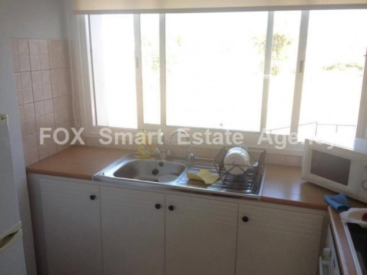 For Sale 2 Bedroom Maisonette House in Mazotos, Larnaca 9