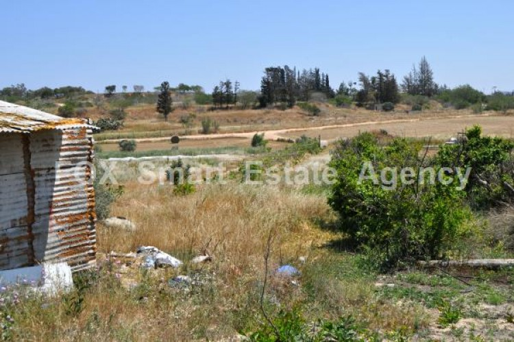 Agricultural Land in Derynia, Famagusta 2