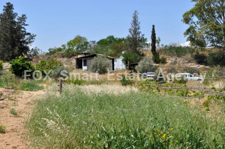 Agricultural Land in Derynia, Famagusta 4