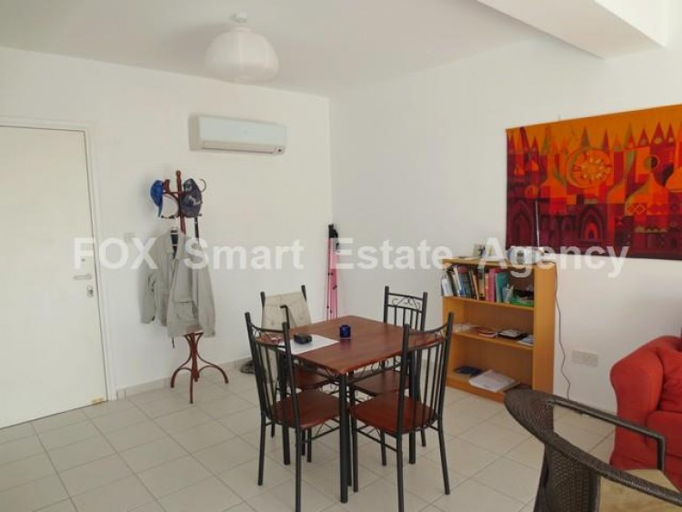 For Sale 1 Bedroom Whole floor Apartment in Geroskipou, Paphos 3