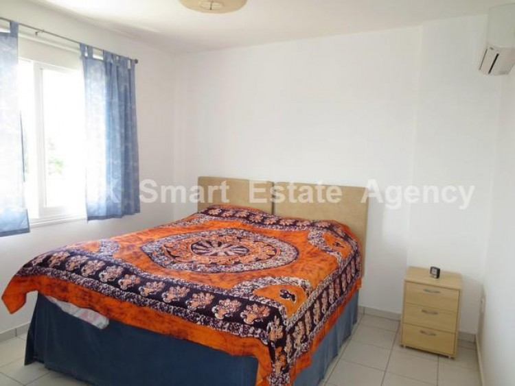 For Sale 1 Bedroom Whole floor Apartment in Geroskipou, Paphos 6