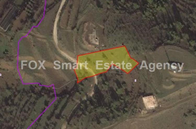 Property for Sale in Nicosia, Xyliatos, Cyprus