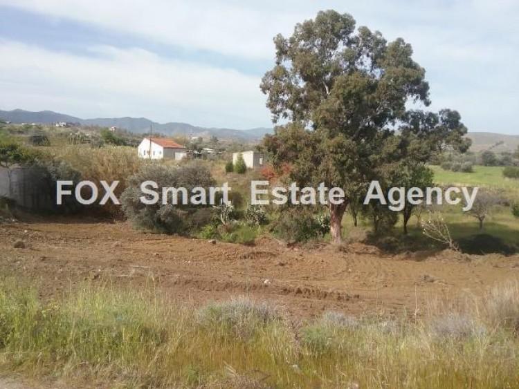 Property for Sale in Nicosia, Klirou, Cyprus