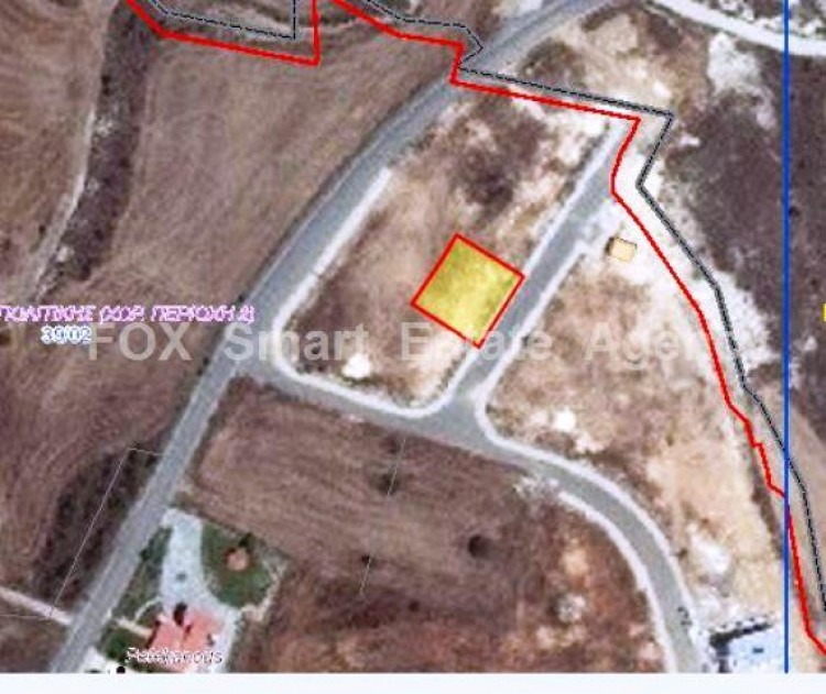 Property for Sale in Nicosia, Kampia, Cyprus