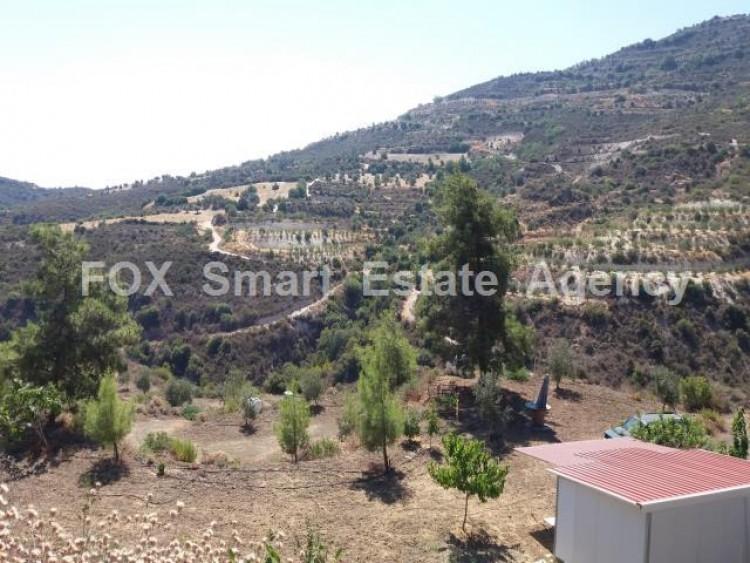 Agricultural Land in Lefkara, Larnaca 14