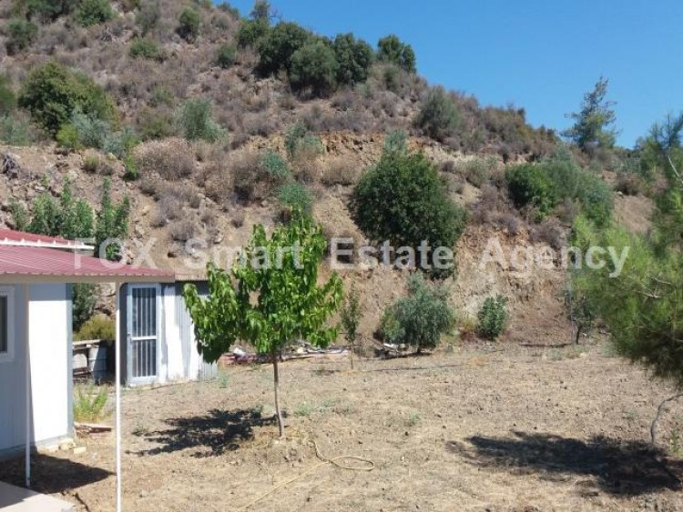 Property for Sale in Larnaca, Lefkara, Cyprus