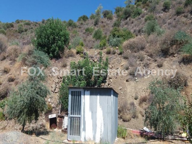 Property for Sale in Larnaca, Lefkara, Cyprus