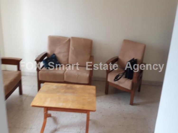 For Sale 2 Bedroom Apartment in Larnaca port area, Larnaca 10