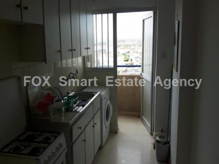 For Sale 2 Bedroom Apartment in Larnaca port area, Larnaca 6
