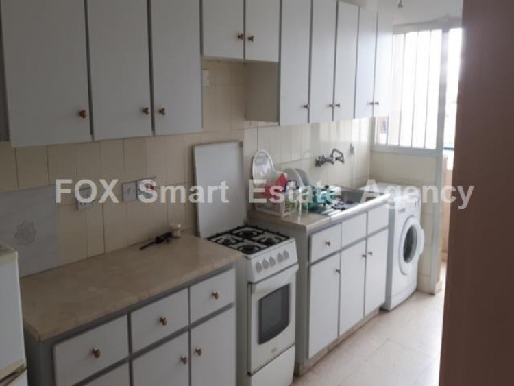 For Sale 2 Bedroom Apartment in Larnaca port area, Larnaca 8