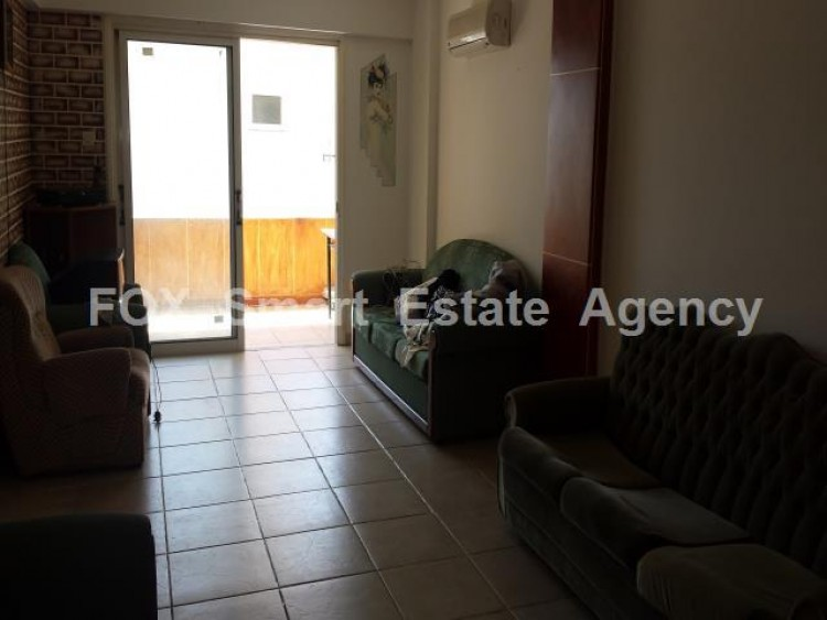 For Sale 2 Bedroom Apartment in Chrysopolitissa area, Chrysopolitissa, Larnaca
