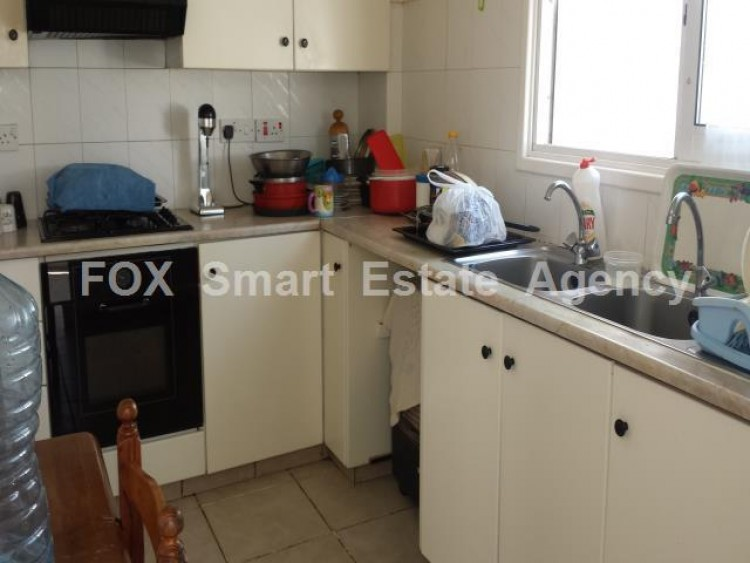 For Sale 2 Bedroom Apartment in Chrysopolitissa area, Chrysopolitissa, Larnaca 2