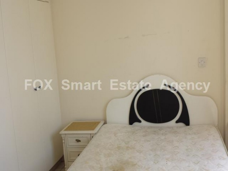 For Sale 2 Bedroom Apartment in Chrysopolitissa area, Chrysopolitissa, Larnaca 4