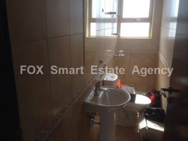 For Sale 1 Bedroom Top floor Apartment in Dromolaxia, Larnaca 4