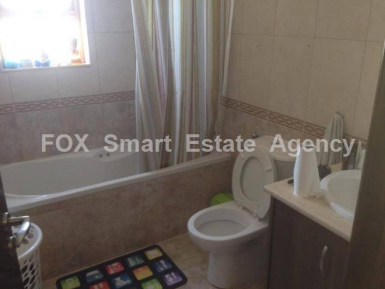 For Sale 1 Bedroom Top floor Apartment in Dromolaxia, Larnaca 6