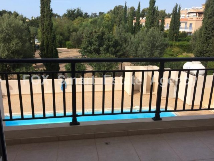 For Sale 1 Bedroom Whole floor Apartment in Kato pafos , Paphos