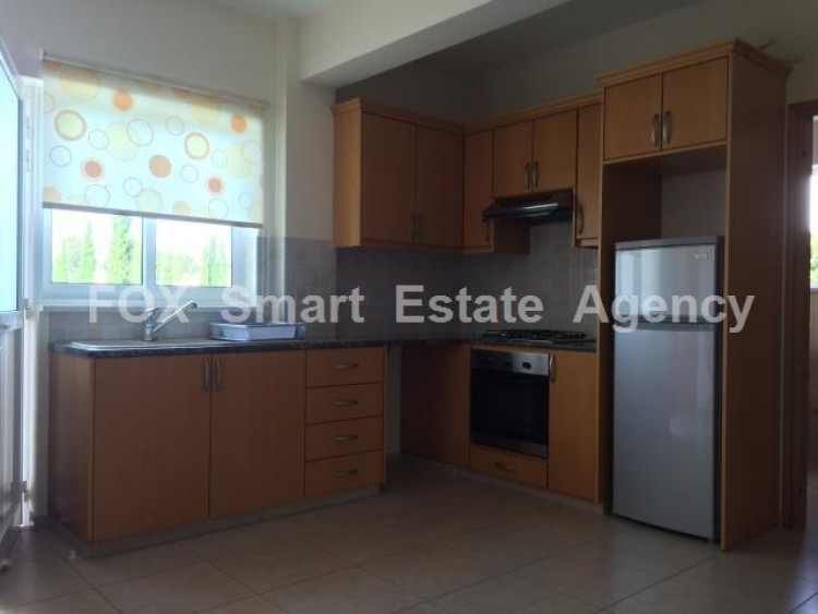 For Sale 1 Bedroom Whole floor Apartment in Kato pafos , Paphos 10