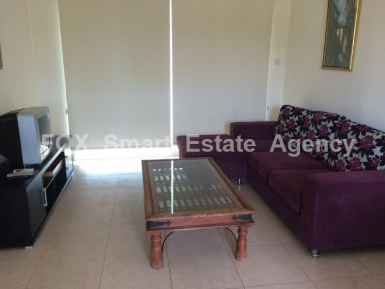 For Sale 1 Bedroom Whole floor Apartment in Kato pafos , Paphos 9