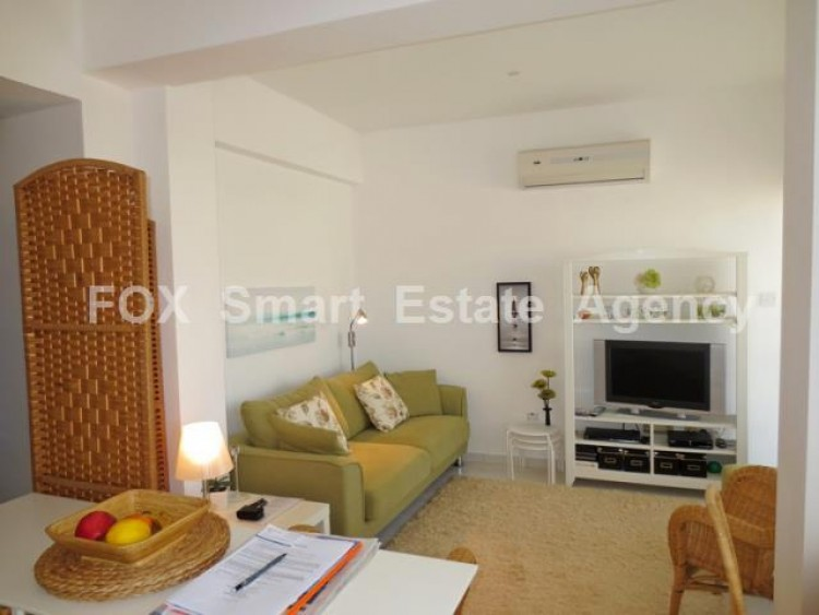 For Sale 1 Bedroom Whole floor Apartment in Kato pafos , Paphos 2