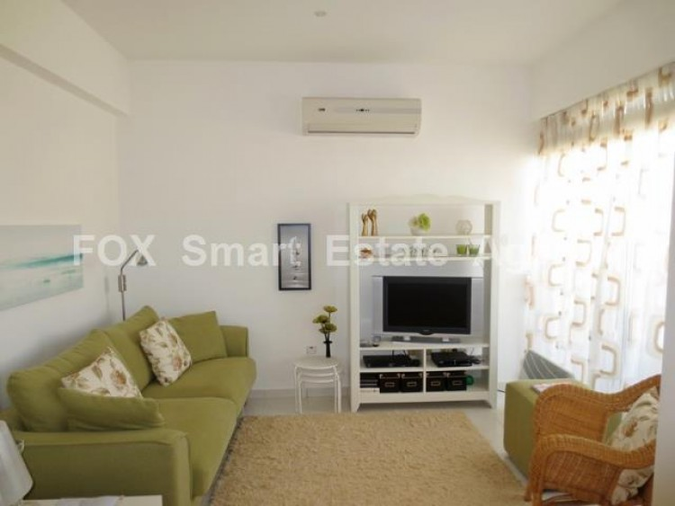 For Sale 1 Bedroom Whole floor Apartment in Kato pafos , Paphos 3