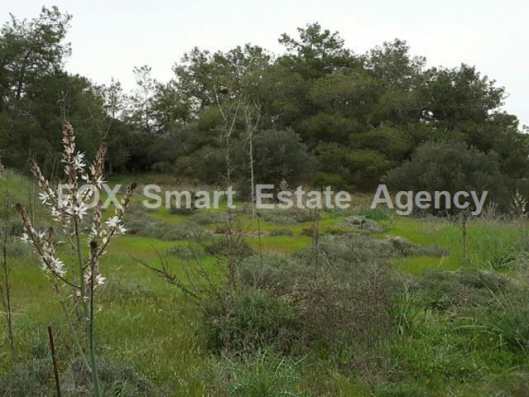 Residential Land in Anglisides, Larnaca 3