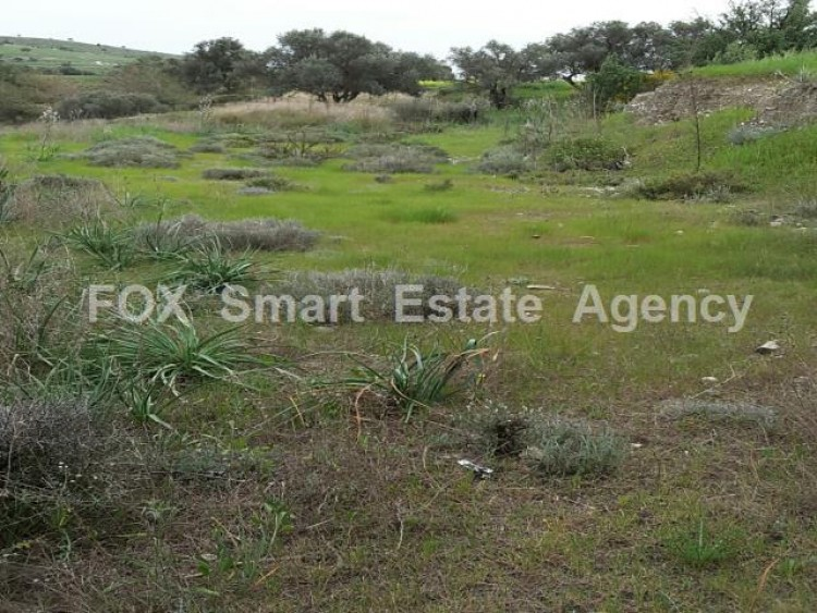 Residential Land in Anglisides, Larnaca 5