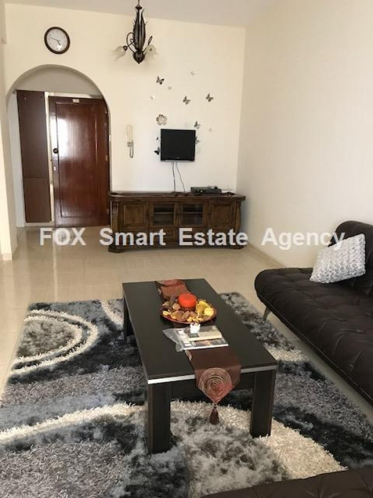 For Sale 2 Bedroom Apartment in Carrefour area, Larnaca 2