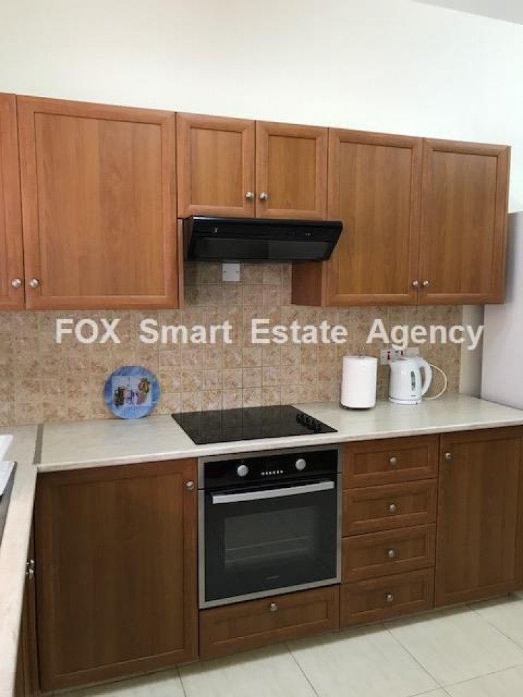 For Sale 2 Bedroom Apartment in Carrefour area, Larnaca 4