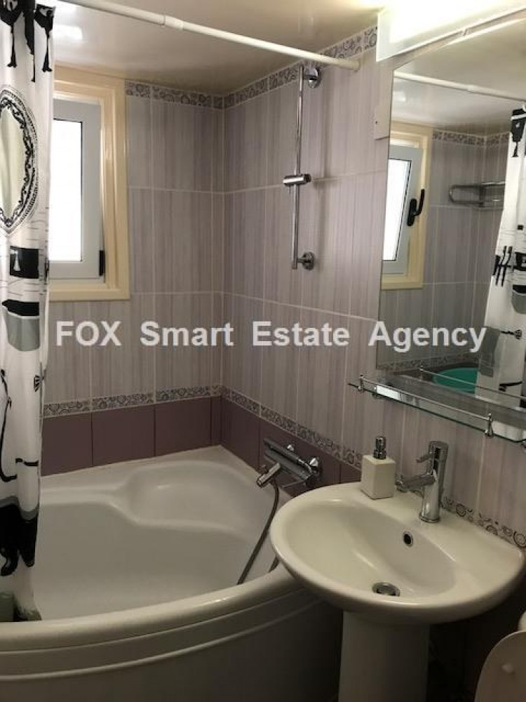 For Sale 2 Bedroom Apartment in Carrefour area, Larnaca 6