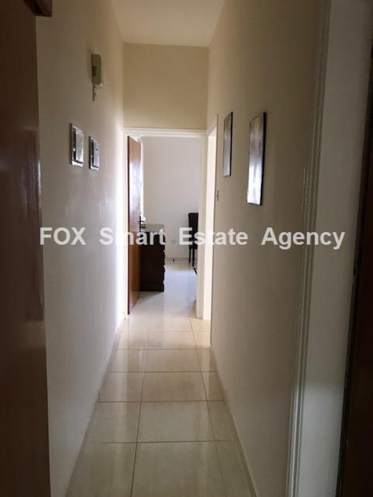 For Sale 2 Bedroom Apartment in Carrefour area, Larnaca 9
