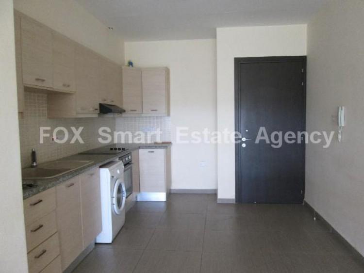 For Sale 2 Bedroom Top floor Apartment in Meneou, Larnaca 2