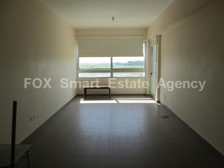 For Sale 2 Bedroom Top floor Apartment in Meneou, Larnaca 3