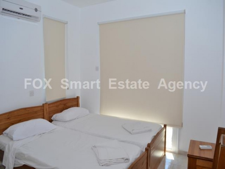 For Sale 1 Bedroom Apartment in Kato pafos , Paphos 3