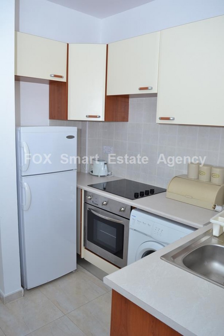 For Sale 1 Bedroom Apartment in Kato pafos , Paphos 4