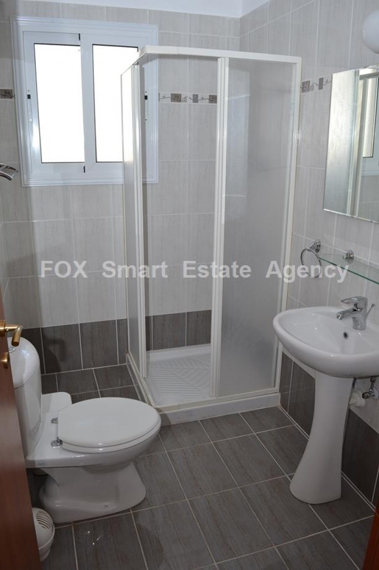 For Sale 1 Bedroom Apartment in Kato pafos , Paphos 5