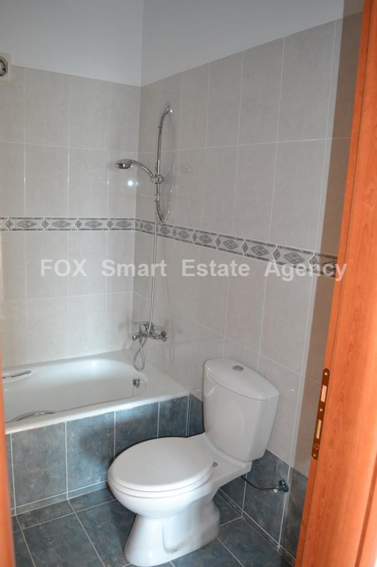 For Sale 1 Bedroom Whole floor Apartment in Agios theodoros, Pafos, Paphos 7