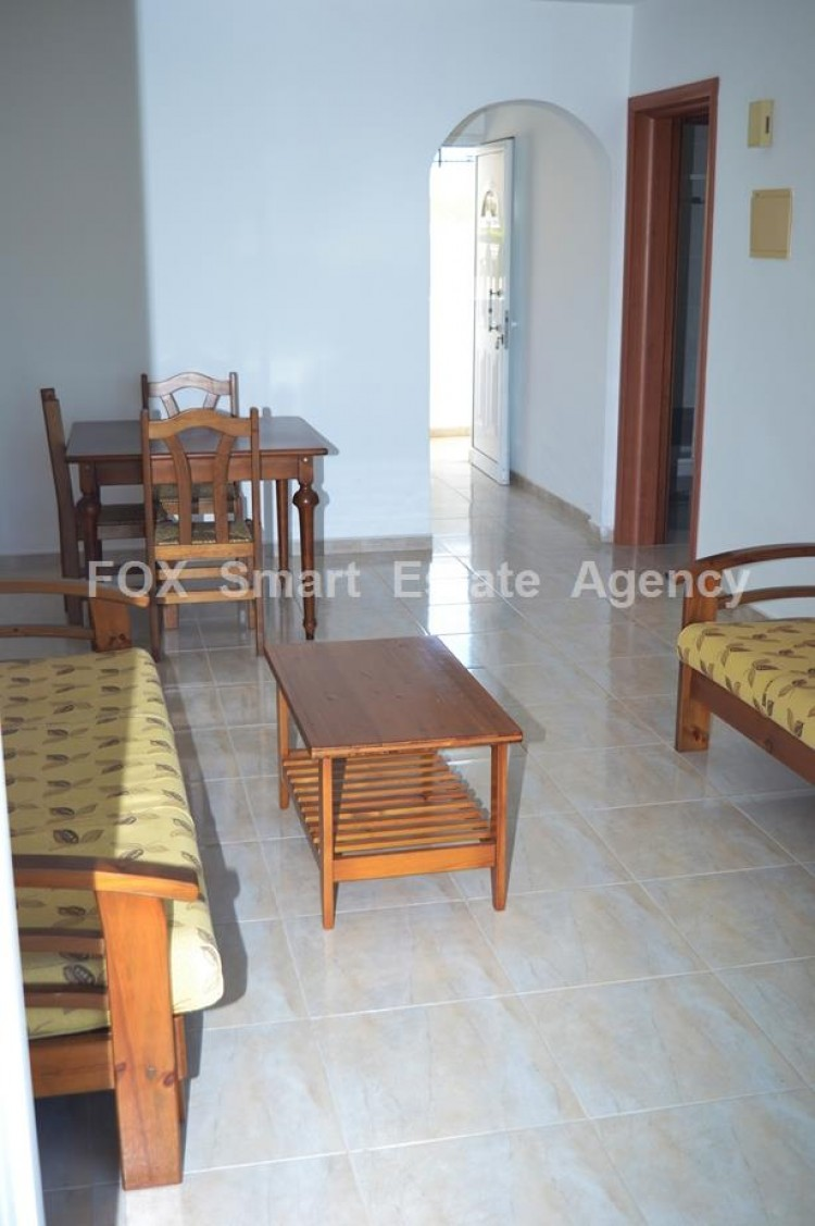 For Sale 1 Bedroom Whole floor Apartment in Agios theodoros, Pafos, Paphos 2