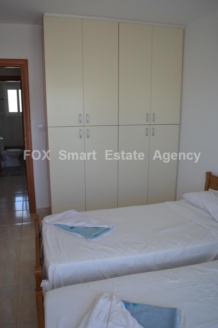 For Sale 1 Bedroom Whole floor Apartment in Agios theodoros, Pafos, Paphos 4