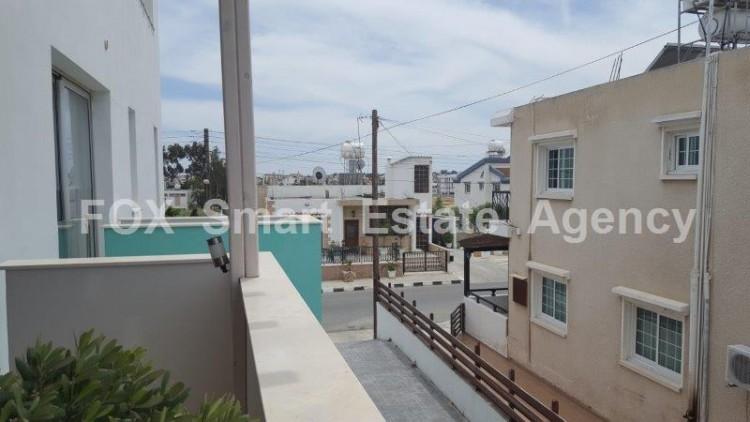For Sale 1 Bedroom Apartment in Vergina, Larnaca 10