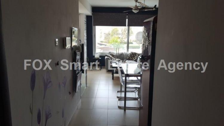 For Sale 1 Bedroom Apartment in Vergina, Larnaca 7