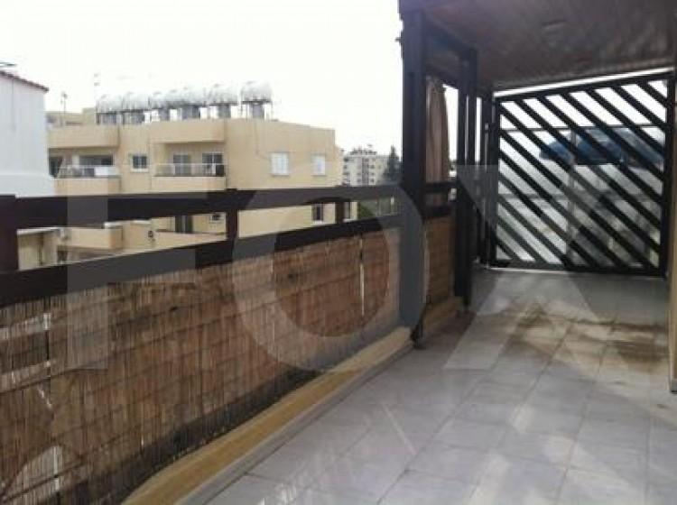 For Sale 2 Bedroom Apartment in Drosia, Larnaca 7