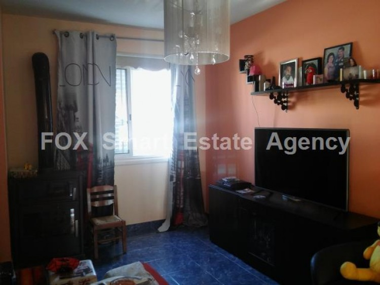 For Sale 3 Bedroom Apartment in Kamares, Larnaca