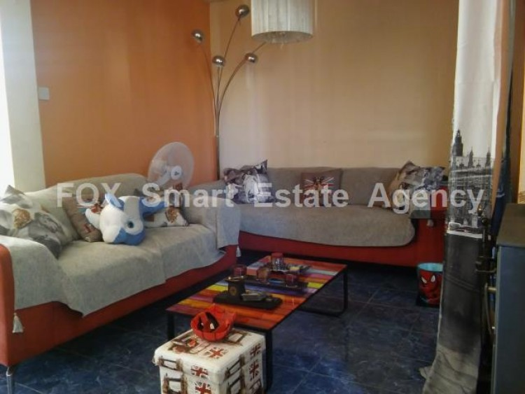 For Sale 3 Bedroom Apartment in Kamares, Larnaca 3