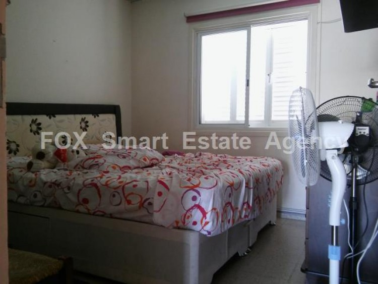For Sale 3 Bedroom Apartment in Kamares, Larnaca 7